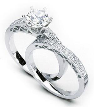 แหวนแต่งงาน ในวันสำคัญสำหรับคุณ