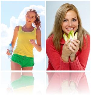 ลดความอ้วน สร้างแรงผลักดันให้ตัวเอง