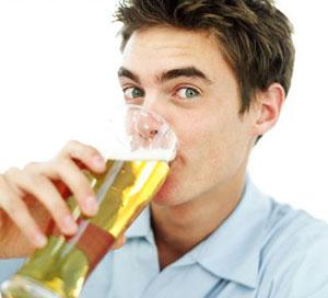 วิธีง่าย ๆ การลดหน้าท้อง สำหรับคนที่ชอบดื่มเบียร์