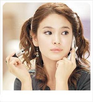 ขั้นตอนการแต่งหน้า เหมือนสาวเกาหลี