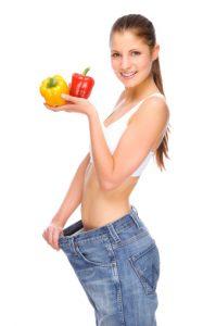 วิธีลดน้ำหนักง่ายๆ ด้วยตัวคุณเอง