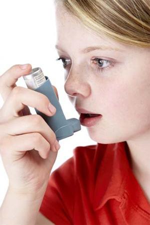 โรคหอบหืด เป็นเช่นไร