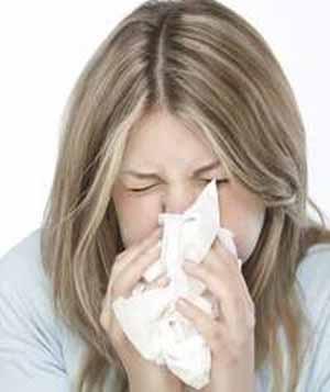 โรคภูมิแพ้ อากาศ เป็นได้อย่างไร