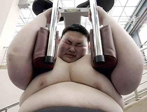 โรคอ้วน ที่สาว ๆ ไม่ชอบ