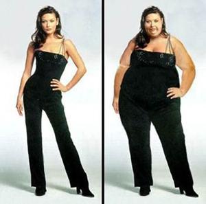 ลดความอ้วนแบบเร่งด่วน คุณเองก็สามารถทำได้ง่ายๆ เลยจ้า
