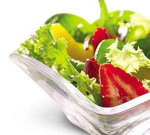 ลดหน้าท้อง ง่ายๆ ด้วยวิธีการควบคุมคุณภาพอาหาร