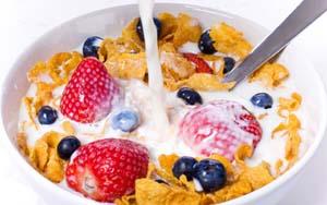 เมนูลดความอ้วน เมนูอาหารเช้าน่าทาน