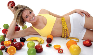 วิธีลดความอ้วนแบบธรรมชาติ ไม่เป็นอันตรายต่อร่างกาย