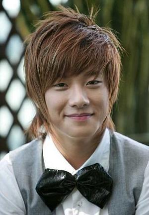 ทรงผมผู้ชาย เกาหลีจากแดนกิมจิ