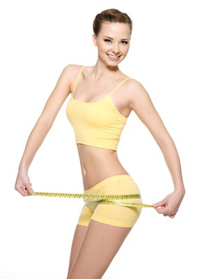 สูตรลดความอ้วน 7 วัน ลดลงอย่างเห็นได้ชัด