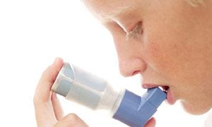 โรคหอบหืด เป็นได้ทุกวัย