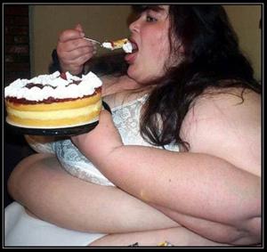โรคอ้วน เราต้องรู้กันนะค่ะ