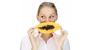 ประโยชน์ของมะละกอ เกี่ยวกับความงาม ที่น่ารู้
